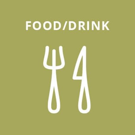 תמונה עבור הקטגוריה אוכל ושתייה
